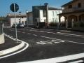 Strada interna e segnaletica