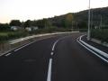 Strade asfaltate